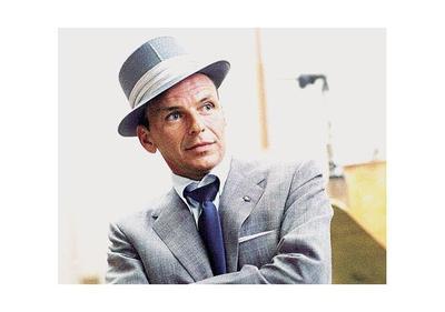 Grammy recuerda a Sinatra en los 100 años de su natalicio