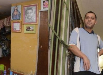 Falleció Osmar Martínez