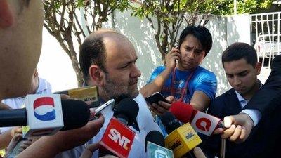 Un aneurisma mató a Osmar Martínez