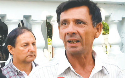 "Osmar Martínez falleció por ""omisión de auxilio"", afirman"