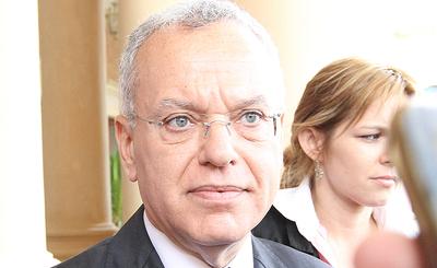 Senado presta acuerdo para que Germán Rojas vaya como embajador a EE.UU.