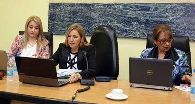 Condena y prisión en Tacumbú para los vaciadores de la Cajubi