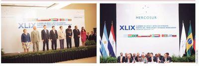 Paraguay sigue reclamando varios acuerdos incumplidos al Mercosur