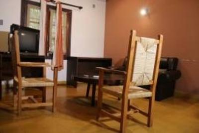 HOY / Hotel Escuela Cerrito, confort y naturaleza chaqueña