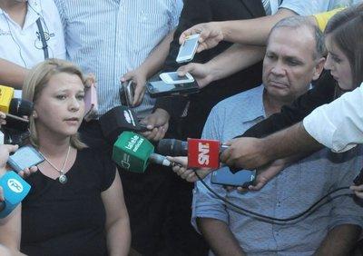 La Municipalidad se va a llenar de gente del P-mas, sostiene dirigente colorado