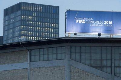 FIFA elige a su nuevo presidente tras escándalo