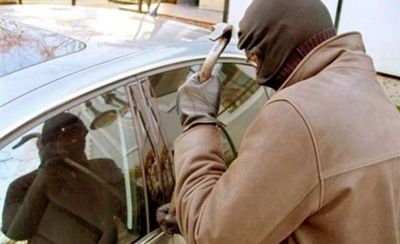 Claves para evitar el robo de vehículos