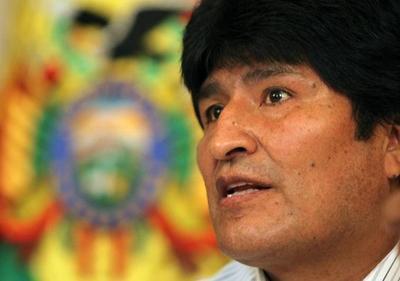 El No a la reelección de Evo Morales gana con un 51,30 % al cierre de cómputo