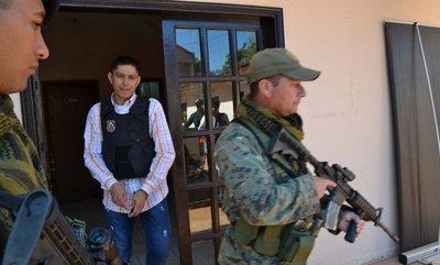 Fiscalía pide condena de cinco años para exchofer de Neneco