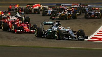 Arrecian las críticas al nuevo sistema de clasificación de la Fórmula 1