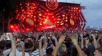 Fallece un joven tras asistir al festival Ultra de música electrónica