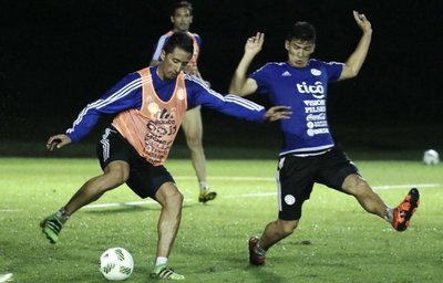 Paraguay, en busca de la duodécima victoria