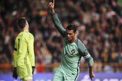 Portugal vence a Bélgica