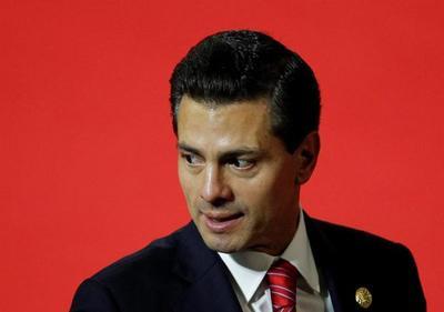 Peña Nieto abogará en Washington por un mundo libre de armas nucleares