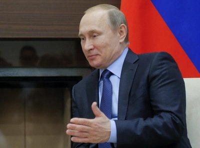 La red de dinero de los hombres de Putin