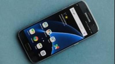 HOY / El Samsung S7 llega al Paraguay con Personal