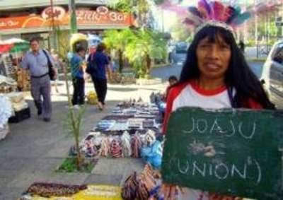 HOY / Influencia del guaraní en el castellano paraguayo es tema de debate en Portugal