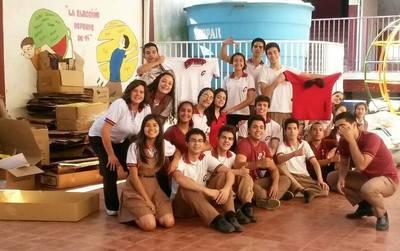 """Concurso """"Ganá Reciclando"""" fue declarado de interés ambiental y municipal"""