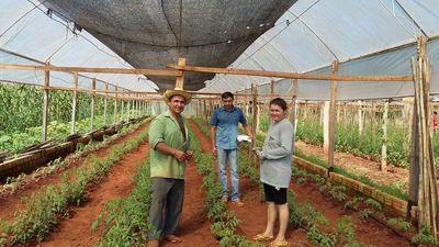 Pequeñas historias de grandes oportunidades mediante apoyo del Crédito Agrícola