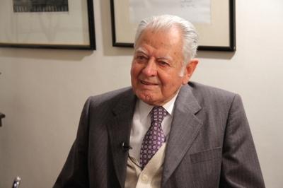 Patricio Aylwin, constructor de la democracia chilena tras dictadura de Pinochet