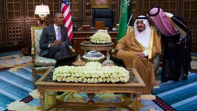 Barack Obama participa de Cumbre Árabe – ADN