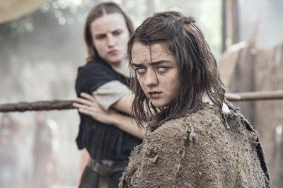 """Game of Thrones"" regresa hoy"