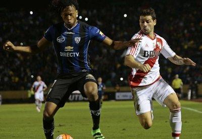 River Plate va por la hazaña en la Copa
