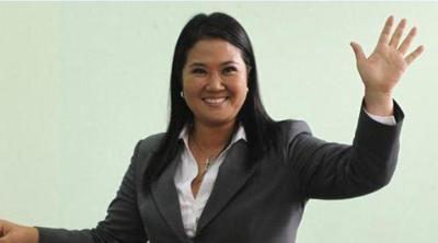 Fujimori está con leve ventaja para balotaje
