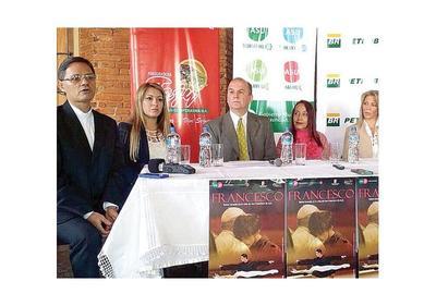 Repondrán Francesco con destacado bailarín mexicano