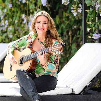 Daiana Ferreira ofrecerá un concierto en el Vaticano
