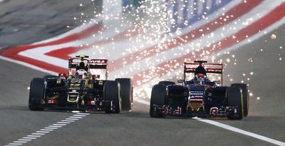 Ferrari y Mercedes se reparten protagonismo en ensayos en el GP de España
