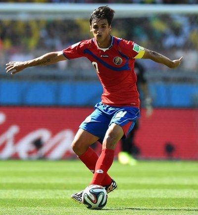 La lista del rival de Paraguay