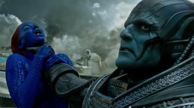 """""""X-Men: Apocalipsis"""" explora los peligros del fanatismo"""