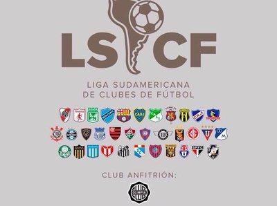 La Liga Sudamericana se reúne en Paraguay