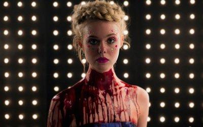 """Winding Refn divide y provoca en Cannes con """"The Neon Demon"""""""