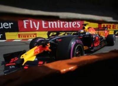HOY / Red Bull se apodera de los entrenamientos
