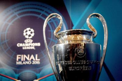 Diez datos y curiosidades de la final de la Liga de Campeones