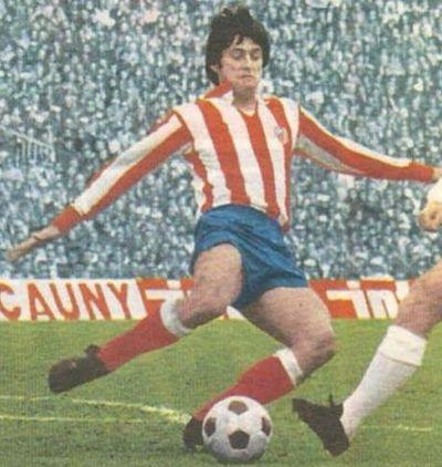 Paraguayo finalista en la Copa de Europa