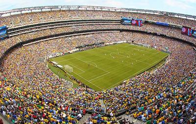La Copa América necesita sesenta goles para alcanzar los 2.500 en un siglo