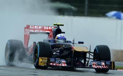 Ninguna palabra de Red Bull pudo calmar la ira de Ricciardo