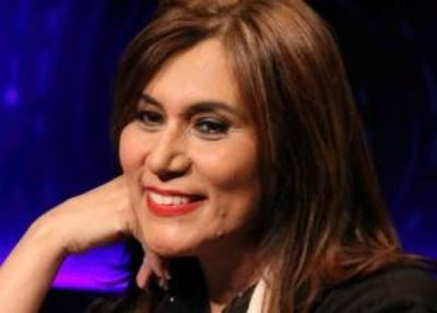 María Teresa Mostró Su Lado Sensible
