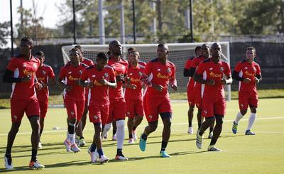 Panamá se estrena en una Copa América