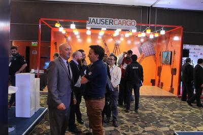 Expo Logística trae lo nuevo del sector