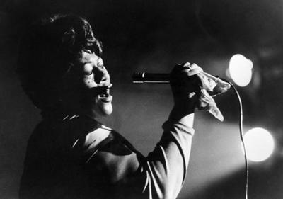 Dos décadas sin la voz inconfundible de Ella Fitzgerald