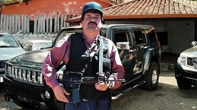 Defensa del Chapo elabora segundo amparo