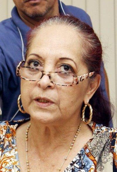 Esposa de Yoyito recusa a fiscal y dilata imputación