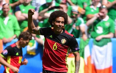 Bélgica goleó y recuperó la posibilidad de estar en cuartos