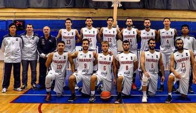 Selección paraguaya ajusta detalles camino a Caracas 2016