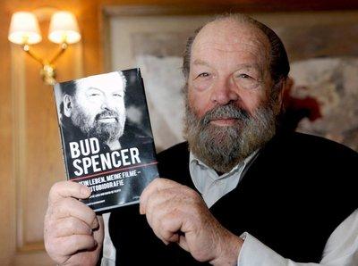 Muere el actor italiano de spaghetti western Bud Spencer