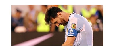 Messi y la misma maldición que Johan Cruyff